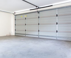 Commercial Garage Doors Insulation Options